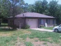 All brick, solid, 3 bedroom/1 bath, 2 blocks from Moses