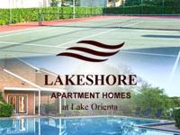 LAKESHORE APARTMENT HOMES AT LAKE ORIENTA LAKESHORE