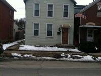 Single family home with 2 levels. Close to schools and
