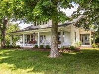 Beautifully Renovated Home on 3 acres w/ Gorgeous