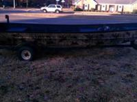 Here is the duck boat you have been looking for - 14ft
