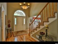 Quality at its finest! This home is located at the end