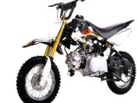 125cc Dirt bike 65mph!!! (N. Houston)(We Finance!) IN