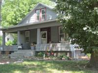Spacious living in this 3BR, 2BA, 1 1/2 Story Home on