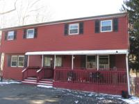 Multi-Family Real Estate for Sale in Endicott NY at