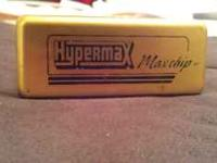 I have a Hypermax Maxchip from a 1996 powerstroke