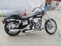 GOOD LOOKING 1974 HARLEY-DAVIDSON SHOVELHEAD FXE STOCK