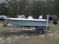 For sale is a 2007 Allcraft 15?6 Center Console in