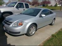 2007 Chevrolet Cobalt LT Coupe. Power windows and