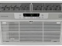 #7316-7 Brand New 8,000 BTU Window Air Conditioner with