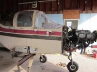 would like to trade my 1978 piper tomahawk project for