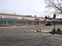 Retail Space Avail., Aurora; many different