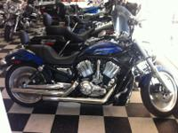 We are selling a 2004 Harley Davidson V-Rod. It has