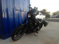 Harley Davidson FXRP 1340cc Tons of brand new parts and