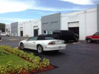 8,400 Sq Ft of Prime Showroom / Retail / Warehouse