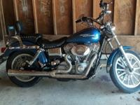 """2 person up with sissy bar back rest """"Mustang seat"""""""