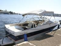 For sale by owner. Perfect family boat for Seafair,