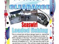 1999 Seaswirl 210 Cuddy DA3586 rmmarine comHuge water