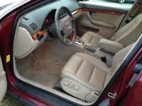 2004 Audi A4 Quattro AWD 3.0 V6. Tiptronic 5 speed
