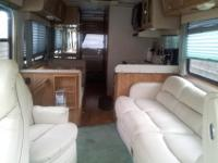 34 FT Rexhall Airex 1990 Motorhome in very good