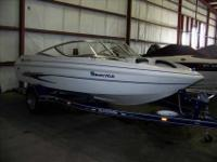 2002 Glastron SX175 Nice Glastron SX175 with the Volvo