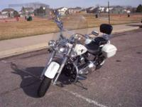 I am selling my 2002 fatboy.It has 25000 mis and has