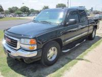 Beautifully maintained 2003 GMC Sierra - only 109,000