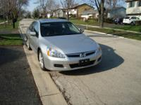 2006 Honda Accord EX-L Automatic 131K Miles fully