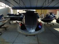 This is a beautiful 2008 Yamaha SHO . This ski is in
