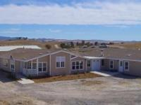 Two newer triple-wide manufactured homes ~ 4 bedrooms