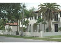 Spectacular coral gables estate w/ view of biltmore
