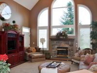 Magnificent custom built home with all the extras. 8