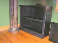 "*** 30"" tall 1 shelf are $45.00 -- the 45"" tall 2"