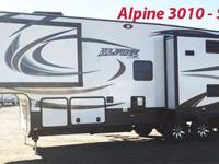 We have Brand New Keystone Campers at closeout