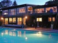 Exclusive,resort-like estate @ the Sleepy Hollow-Terra