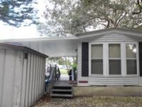8 Income producing Mobile Home Units in Apopka, FL