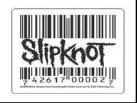 8 Face Value Lawn Tickets To SLIPKNOT With NO