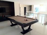 8' Presidential Ashbury Pool Table for SALE!! CALL FOR