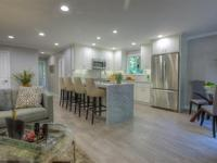 Stunning Remodel with all new electrical & plumbing