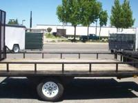 Pac West Trailer Company, Inc. 4190 Roseville Road