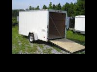 8' x 24' Open Trailer - Perfect for Hay or general