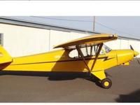 1981 PIPER SUPER CUB No damage history and this is a
