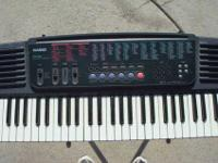 In good condition! Hardly ever used! Built in Reverb.40