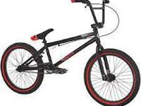 i have a 2 month old mongoose bmx bike, called a mode