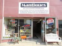 Mantiques New Years Sale! 14% OFF Store-Wide All Month