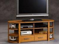 "Sauder Camber Hill TV Stand, for TVs up to 53"" ( In"