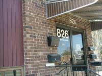Veri good office for rent in SW of Springfield, IL. 826