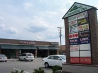 1200 SQUARE FEET RETAIL OFFICE SPACE located at the