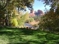 Hello Sedona Travelers! :)  Available for the months