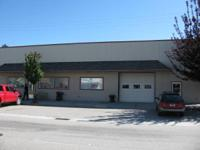 2000 SQUARE FOOT COMMERCIAL SPACE IN CORVALIS FOR RENT